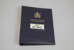 Ring Binder [Ministry of Transport]; New Zealand. Ministry of Transport. Civil Aviation Division; 2004.428