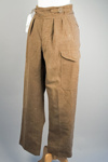 Uniform Trousers [Army Officer]; 1986.69.13
