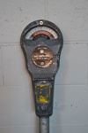 Parking Meter [Venner]; Venner Time Switches Limited; 1987.48