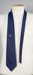 Uniform Necktie [Air New Zealand]; Classique; Air New Zealand Limited (New Zealand, estab. 1965); John Webster Limited; 2003.268