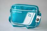 Airline Bag [Air New Zealand Retro Inflight Bag]; Air New Zealand Limited (New Zealand, estab. 1965); 2015; 2016.18