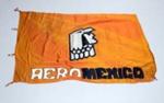 Flag [Aero Mexico]; Aero Mexico ( Mexico, estab. 1934); 1982.252.17