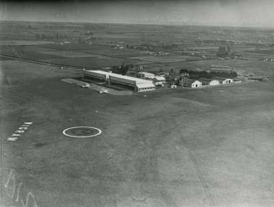 Wigram Airfield; Whites Aviation Limited; Sep 1937; 14-6457