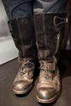 Uniform Boots [Escape Boots]; 2004.171