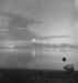 Three flying boats at Papeete; Hajo Topzand; 08/102/319