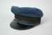 Uniform Hat [Air New Zealand]; Air New Zealand Limited (New Zealand, estab. 1965); 1981.394.1