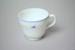 Teacup [Teal]; Wedgwood (England, estab. 1759), Tasman Empire Airways Limited (New Zealand, estab. 1940, closed 1965); 2004.468