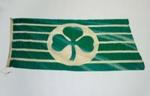 Flag [Aer Lingus]; Aer Lingus (Ireland, estab. 1936); 1982.252.11