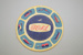 Coaster [Teal]; Tasman Empire Airways Limited (New Zealand, estab. 1940, closed 1965); 2002.82.27