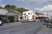 Photograph of shops, Kawakawa; Les Downey; 1986; 14-4314