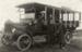 Straker & Squire bus, c1915; 08/092/242