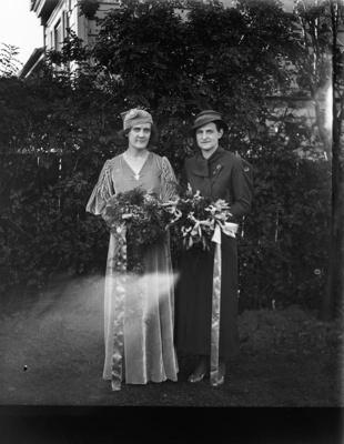 wedding portrait unidentified 1930s 132254 museum of
