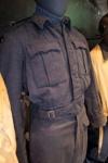 Uniform [Tunic]; Cambridge Clothing Company Limited; 1942; 2011.430