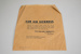 Air Sickness Bag [Southland Airways]; Paper Products (New Zealand) Limited; 2004.650