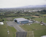 Christchurch Airport; Mannering and Associates Limited; 02 Apr 1997; 08/117/1224