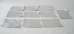 Disposable Meal Container Covers [Ansett New Zealand]; Ansett New Zealand (estab. 1987, closed 2001); 2016.7.7