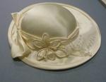 Hat [Wedding Hat]; 2012.674.2