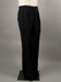 Uniform Trousers [Rail Guard]; A. Gill Ltd, New Zealand Railways; 2013.391.2
