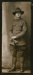 Photograph  of soldier; Peter Pan; 20th Century?; 13-1049