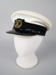Uniform Cap [Tasman Empire Airways Limited]; Hills Caps Limited (New Zealand, estab. 1875); Tasman Empire Airways Limited (New Zealand, estab. 1940, closed 1965); 2016.5.17
