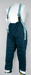 Uniform Trousers [Firemans]; Bristol Uniforms Limited; F394.2001