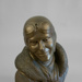 Bust [Jean Batten]; Marshall Watt; 1988; 2006.62