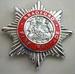 Hat Badge [Bradford Fire Brigade]; 1982.53.51