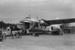 Bristol Freighter 170 Mk31 (2 Hercules 734) at Mangere Aerodrome.; Les Downey; 1940s; 05/026/019