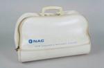 Flight Bag [NAC]; National Airways Corporation (New Zealand, estab. 1947, closed 1978); 1999.15