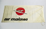 Flag [Air Malawi]; Air Malawi (Malawi, estab. 1964, closed 2013); 1982.252.2