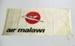 Flag [Air Malawi]; Air Malawi (Malawi, estab. 1964, closed 2013); 1982.252.2
