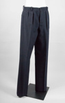 Uniform Trouser [Instructor, Shunting]; New Zealand Rail; 1972; 2014.446