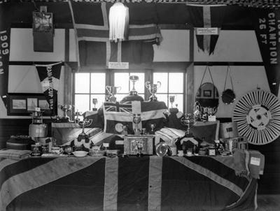 Akarana Yacht Club; Unidentified; 1934; 13-2243