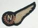 Navigator's Badge [RNZAF]; 2003.876