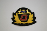 Badge [Qantas]; Qantas Airways Limited (Australia, estab. 1920); 2013.273