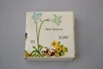 Soap [Alpine Flowers]; Pearson & Craig Cosmetics (estab. 1970s); 2015.128.57
