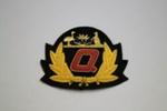 Badge [Qantas]; Qantas Airways Limited (Australia, estab. 1920); 2013.274