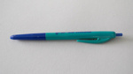 Pen [Air New Zealand]; Air New Zealand Limited (New Zealand, estab. 1965), Bic (estab. 1945); 2016.36.63