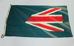 Flag [British European Airways]; British European Airways Limited (England, estab. 1946, closed 1974); 1982.252.13