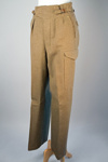 Uniform Trousers [Army Officer]; 1986.69.14