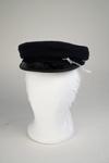 Uniform Hat [Engine Driver's/Fireman]; New Zealand Rail; 2014.461