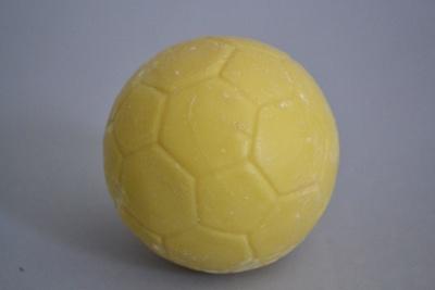 Soap [Soccer Ball]; 2015.128.4