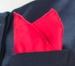 Uniform Handkerchief [Qantas]; 2013.217.2