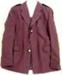 Uniform Jacket [Tranz Rail]; A Levy Limited (New Zealand), Tranz Rail; 1982.927.1