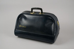Airline Bag [NAC]; Air New Zealand Limited (New Zealand, estab. 1965); National Airways Corporation (New Zealand, estab. 1947, closed 1978); 2002.141