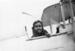 Jean Batten in her Gypsy Moth May 1934.; Unidentified; 10-0858