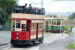 Tram [No. 47 (Double Decker)]; Rouse Black and Son; 1906; 1964.155