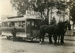 Trams  Auckland,  Ponsonby Three Lamps 1900; Unidentified; 14-0142
