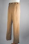 Uniform Trousers [NZ Army]; Childswear Limited; 1955; F398.2001