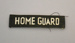 Patch [Home Guard]; New Zealand Home Guard (estab. 1940, closed 1943); 2003.626